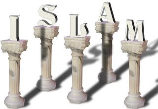 Limang Haligi ng Islam